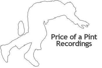 Esteban Carracas – Price of a Pint Recordings – Podcast 1