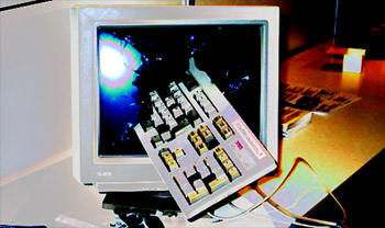 Phuturelabs – Experiment 5 on Radio Magnetic