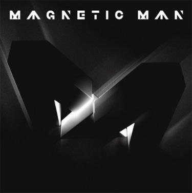 Magnetic Man – The Album