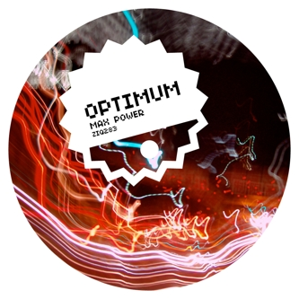 Optimum - Max Power - artwork