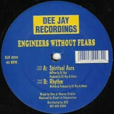 Engineers Without Fears – Spiritual Aura