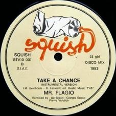 Mr Flagio – Take A Chance