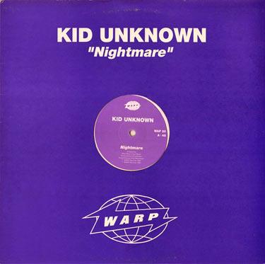 Kid Unknown Ð Nightmare