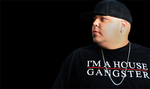DJ Sneak and The French Gangsters take on Phil Weeks' Love Affair LP