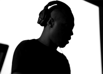 Robert Hood's Black Technician picks up two remixes from UR's Mad Mike