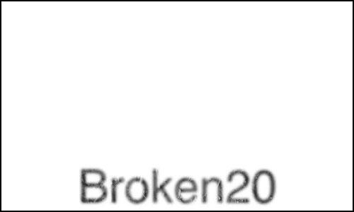 Broken20 logo