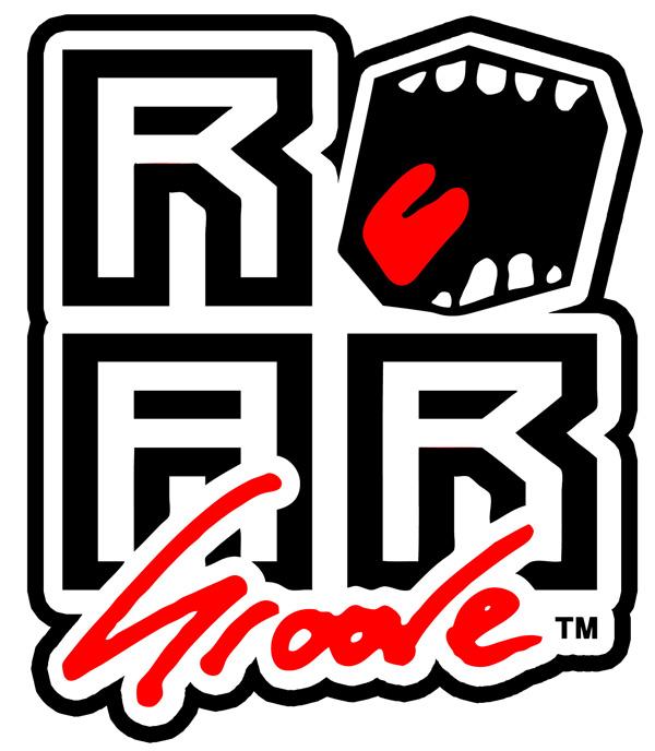 Roar Groove logo