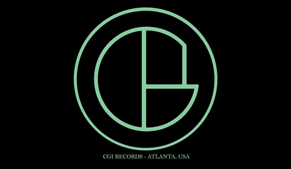 CGI Records - logo